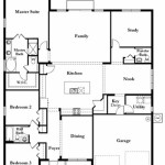 bailey floor plan las calinas