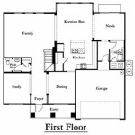 baldwin floor plan las calinas