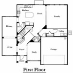 bradford floor plan las calinas