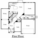 bradford floor plan las calinas