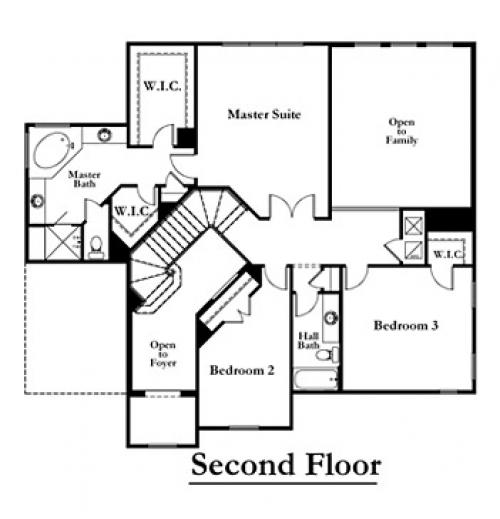 Mercedes homes floor plans 2005 carpet vidalondon for Mercedes homes floor plans