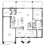 chandler floor plan las calinas