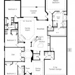 deerfield floor plan las calinas