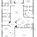 emerson floor plan las calinas