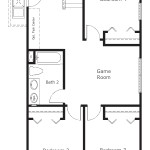 rockford second floor plan las calinas